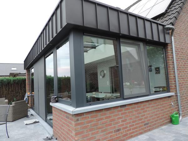 Verri re toit plat uh78 jornalagora for Fenetre atelier ouvrante